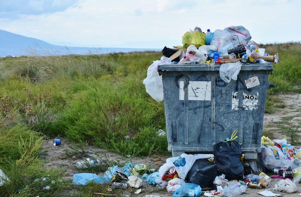 Tout le monde peut trier ses déchets